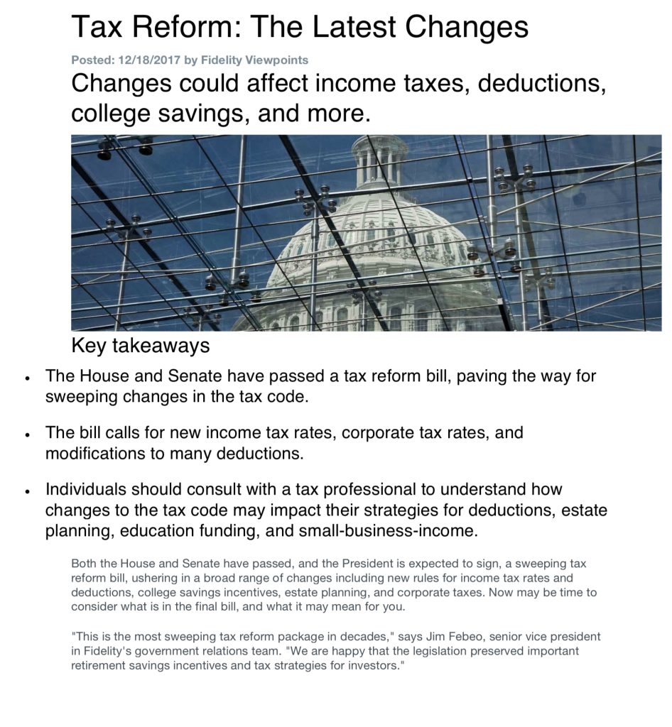 tax reform page 1